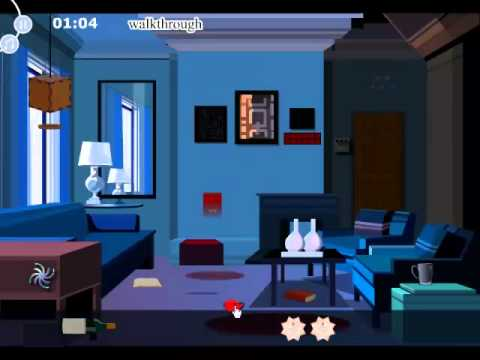 Fantasy Blue Room Escape Walkthrough The Games