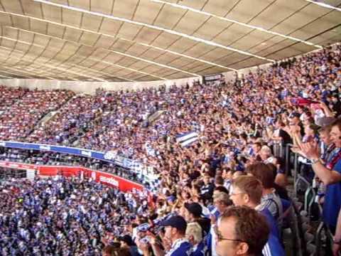 Bayern - Schalke 04 0:1 25.04.04+5 (1)