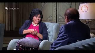 """صاحبة السعادة - الفنان ضياء المرغني وسر قصيدة """" الحلزونة """" من مرجان أحمد مرجان"""