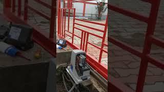 Automatizare Nice Robus 500 High Speed - Nice.ro