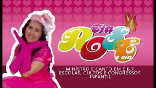 Gambar cover Historinha do Dia -( A nuvenzinha triste) com Tia Rose