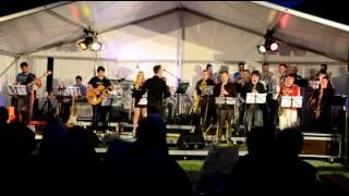 Ramna jazz festival 2014