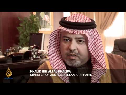 People & Power - Bahrain: Audacity of hope