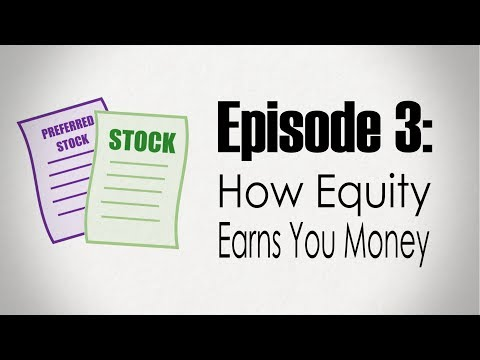 Stocks | How Equity Earns You Money