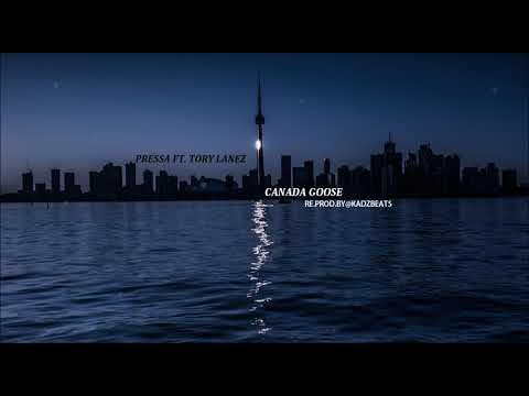 Pressa Ft. Tory Lanez - Canada Goose (Instrumental Remake)