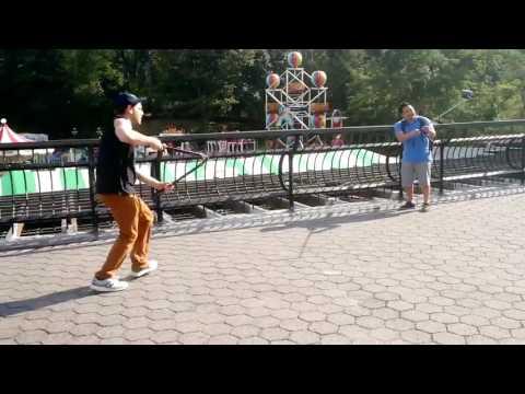 видеоприкол о селфи палки