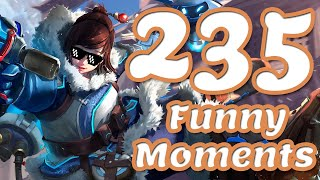 Heroes of the Storm: WP and Funny Moments #235