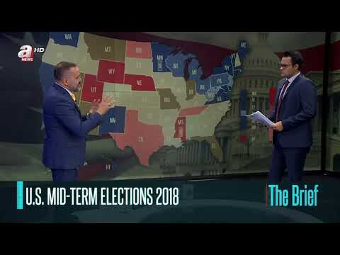 The Breif: U.S. mid-term elections 2018