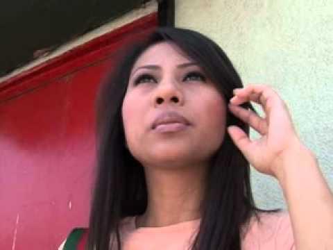 Nyomi Marcela   ed on the street