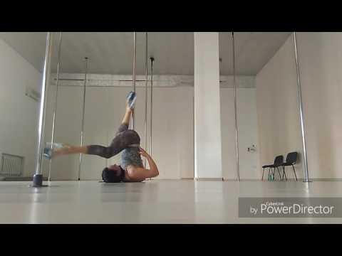 Exotic flow combo. Svetlana Yurchak