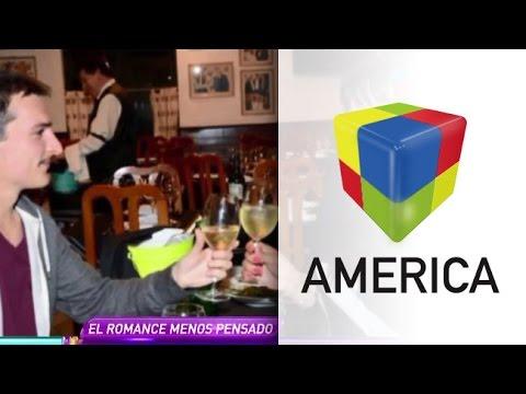 Oriana Junco y Martín Amestoy: ¿solamente amigos?