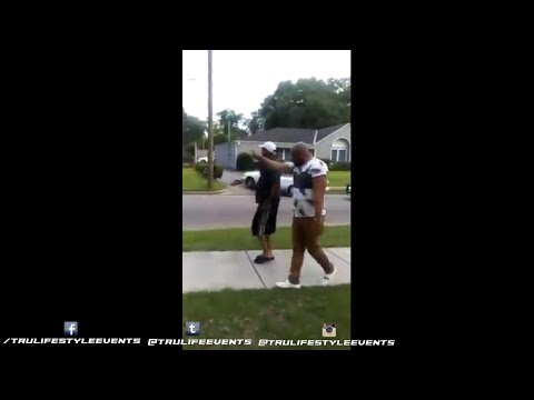 18 Year Old Kid Shot Multiple Times by a Cop in Mobile, AL