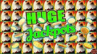 HUGE JACKPOT! CASINO THREATENS TO BOOT MY ASS