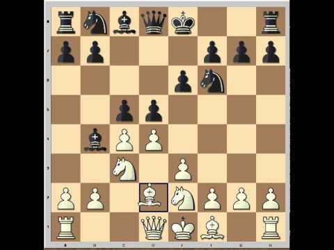 Nimzo Indian Defense: Rubinstein Variation