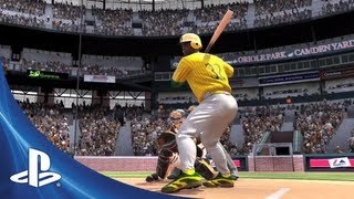 MLB 13 The Show | First Look at Diamond Dynasty