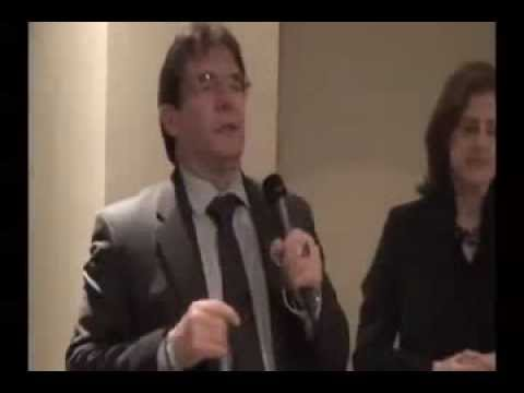 Ed Ott: Helen Rosenthal For City Council Kickoff