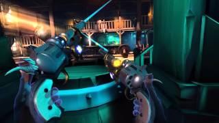 Dead & Buried Oculus Rift Gameplay
