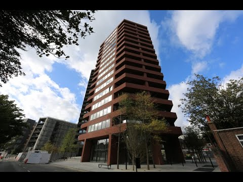 Luxury Modern Living at Hoxton Press (Mono & Duo Towers)