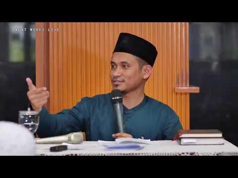 [LIVE] Ust Muhammad Abduh Tuasikal - Aneh, Muslim Tak Kenal Islam