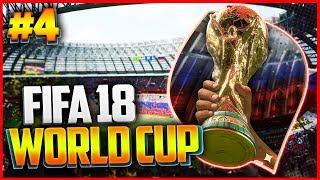 FIFA 18 WORLD CUP | ФИНАЛ ЧЕМПИОНАТА МИРА