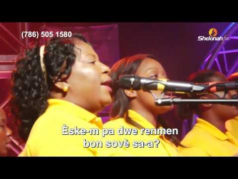Service de Guérison: La Puissance de la Louange - Tabernacle of Glory - Pastor Gregory Toussaint