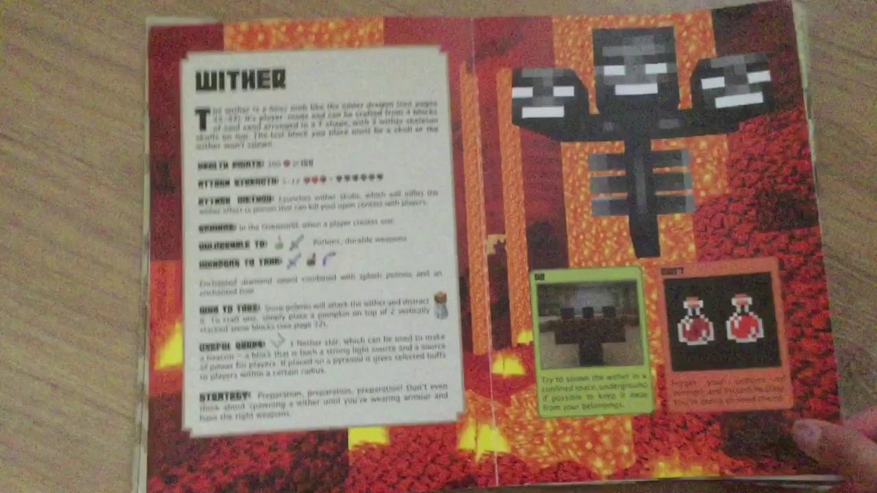 Minecraft Combat Handbook - Ep 2