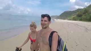 Atostogos Bali 2018 Arūnas ir Agnė