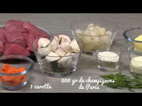 recette-simple-et-facile-:-la-blanquette-de-veau-à-l'estragon