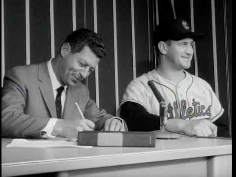 Home Run Derby 1960: Bob Allison Vs Bob Cerv (Episode 18)