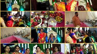 Seemantham function/Baby shower/Indianmom busy lifestyle
