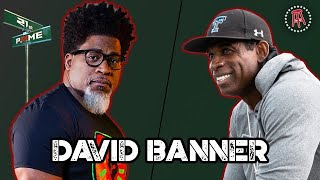 David Banner Sits Down with Deion Sanders and Jamie Dukes