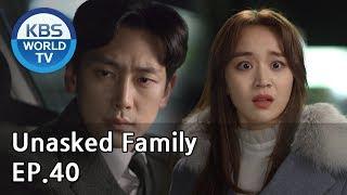 Unasked Family | 꽃길만 걸어요 EP.40 [ENG, CHN / 2019.12.30]