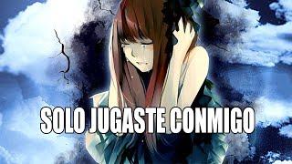 💔JUGASTE CONMIGO💔 - [Rap Romántico 2019] - Xion MC ft. Fer Angell