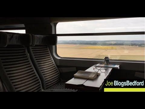 London to Marseille EUROSTAR DIRECT