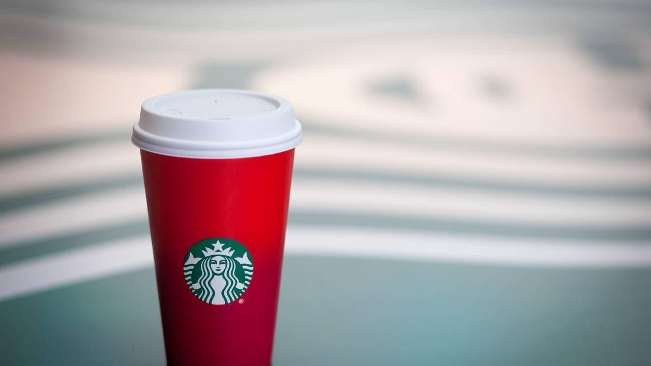 Starbucks Quietly Raises PricesAgain