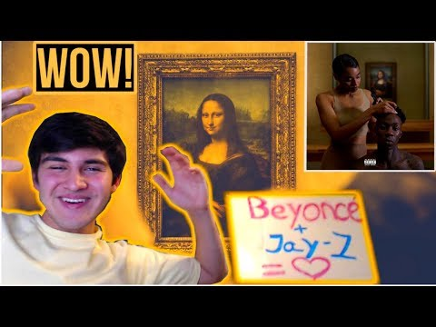 THE CARTERS - EVERYTHING IS LOVE (Reaction/Review)