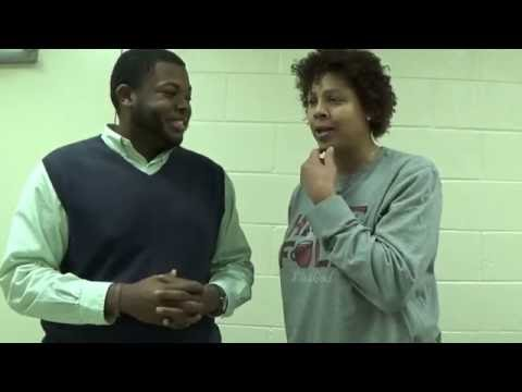 One-On-One with Cheryl Miller (1/24/2015)