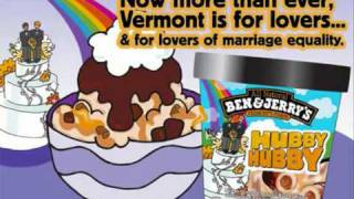 bubba the love sponge ned call ben and jerry hubby hubby