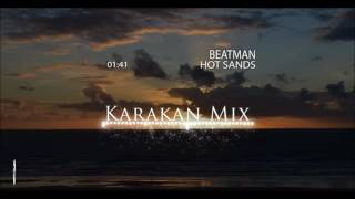 Beatman - Hot Sands