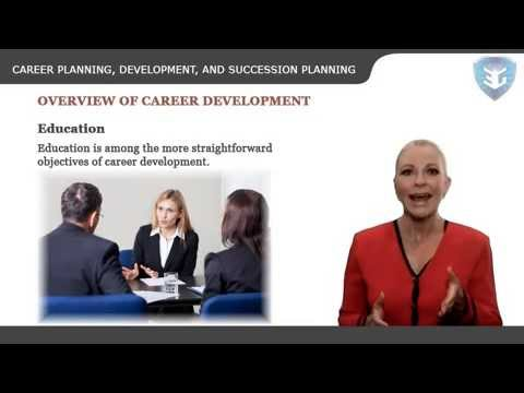 CAREER PLANNING, DEVELOPMENT, AND SUCCESSION PLANNING