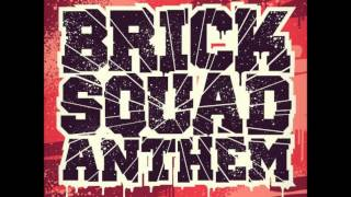 Mayhem and Antiserum - Bricksquad Anthem (Trap) HD