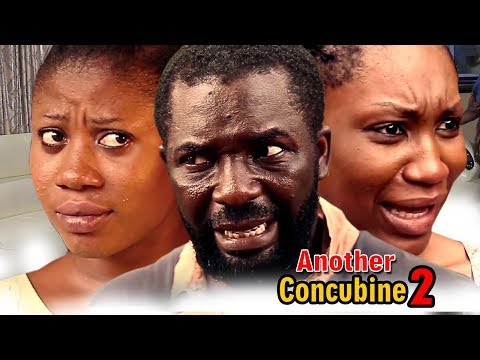 Another Concubine Season 2 - 2018 Latest Nigerian Nollywood Movie Full HD