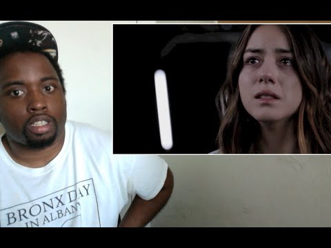 "CATCHING UP - AGENTS OF SHIELD REACTION - 3x21 ""Absolution"" - SEASON FINALE PART 1"