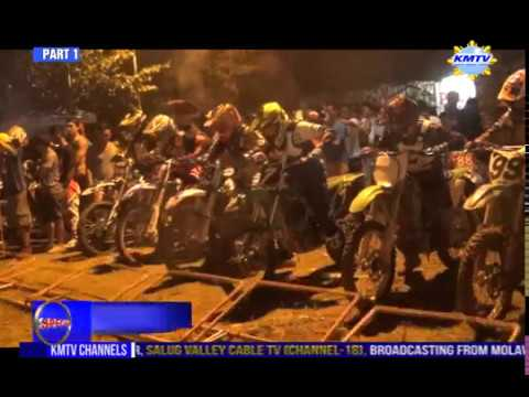 MOTOCROSS DAPITAN CITY PART 1