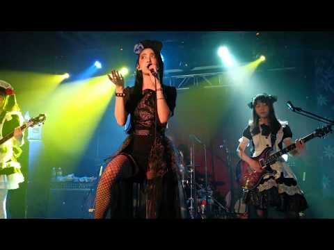Band-maid In Dallas Song Domination