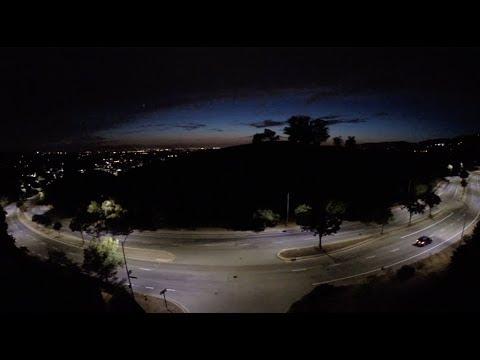 San Jose LED Streetlight Transformation