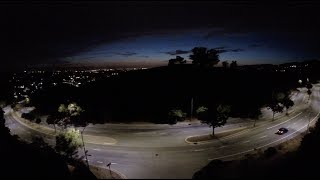San Jose LED Streetlight Transformation