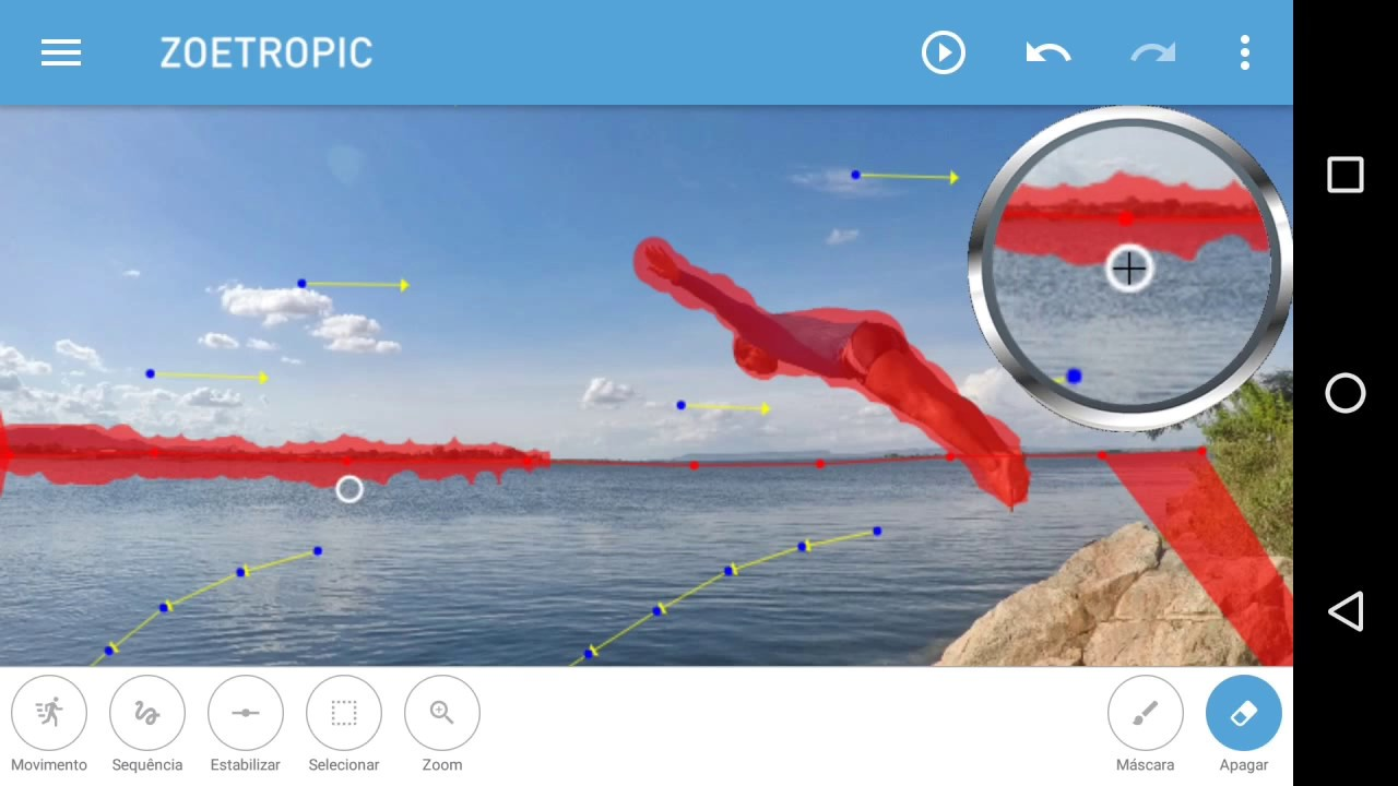 Zoetropic - Photo in motion Apk [Paid] v1 5 75 Android Download by