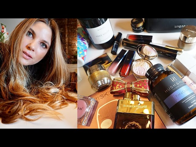 A Luxury Lover's Beauty and Skincare Holiday Gift Guide