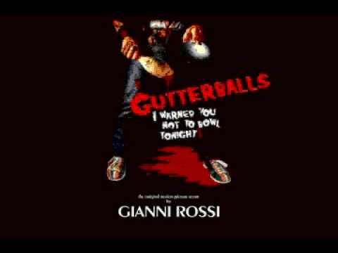 "Gianni Rossi ""Theme From Gutterballs"""